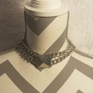 Silver Chain Costume Jewelry